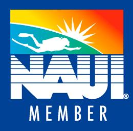 NAUI Member